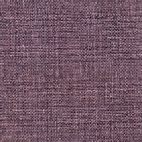 Odin - Elderberry - Several different dark and light shades of grape purple woven into a fabric made with a mixed polyester and cotton blend