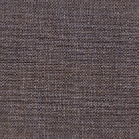Odin - Bison - Dark shades of grey and brown woven together into an unpatterned polyester and cotton blend fabric