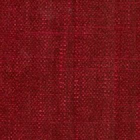 Palamino - Cardinal - Very dark shades of ruby red blended together to create a fabric woven from a blend of polyester and viscose