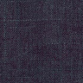 Palamino - Navy - Patchily coloured fabric made from indigo and dark marine blue coloured polyester and viscose with a subtle design