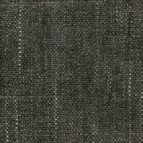 Palamino - Pewter - Subtly flecked fabric woven with a few white threads amongst an otherwise dark green and grey polyester and viscose blend