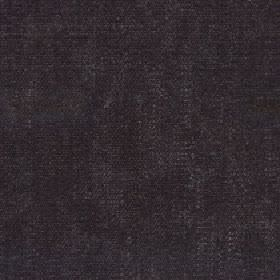 Paraiso - Chocolate Chip - Slate grey coloured 100% polyester fabric finished with some subtle, very slightly lighter patches