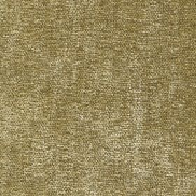Paraiso - Hemp - Olive green coloured 100% polyester fabric made with some slightly paler patches