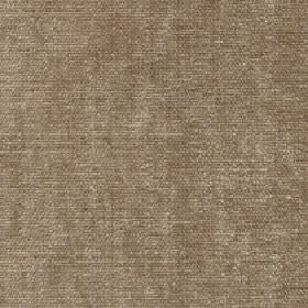 Paraiso - Marzipan - Slightly patchy light brown and beige coloured fabric made entirely from polyester