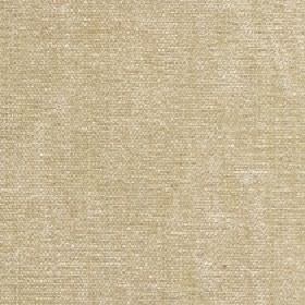 Paraiso - Putty - Champagne coloured 100% polyester woven with a few very subtle white threads