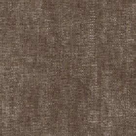 Paraiso - Woodsmoke - Fabric made from dark brown-grey coloured, slightly patchy 100% polyester