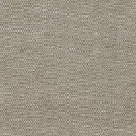 Elgar - Warm Sand - Concrete grey coloured cotton, viscose and polyester blend fabric