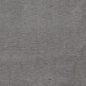 Elgar - Flint Stone - Cotton, viscose and polyester blend fabric made in iron grey with tiny, subtle dark and light grey speckles