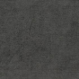 Elgar - Dark Smoke - Battleship grey coloured fabric made from an unpatterned blend of cotton, viscose and polyester