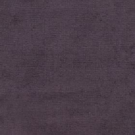 Elgar - Gull - Dark purple and grey colours blended into a plain fabric made from a blend of cotton, viscose and polyester