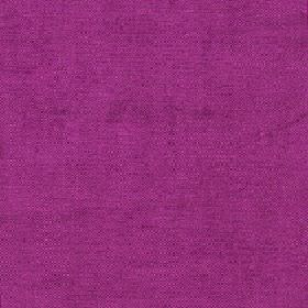Elgar - Wild Aster - Cotton, viscose and polyester blended together into a vivid magenta coloured fabric