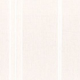 Arctic - Winter White - Vertically striped 100% polyester fabric made with a very subtle pattern in pinkish grey and white