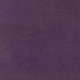 Sahara - Willow - Rich purple coloured fabric made entirely from unpatterned polyester