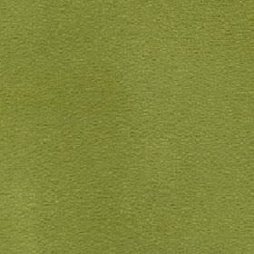 Sahara - Blueberry - Unpatterned 100% polyester fabric made in a bright shade of pistachio green