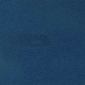 Sahara - Byzantium - Plain fabric made from 100% polyester in marine blue