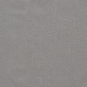 Sense - Gull - Fabric made from plain steel grey coloured 100% FR polyester
