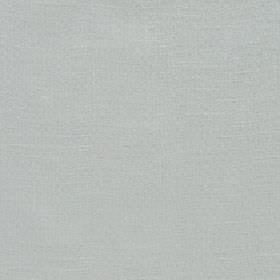 Sense - Blue Haze - Fabric made from 100% FR polyester in light grey with a subtle hint of pale blue