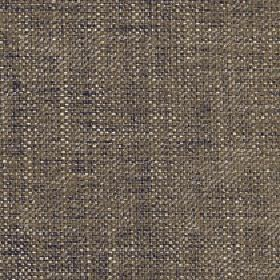 Sintra - Seagrass - Fabric woven from 100% polyester threads made in cream and dark shades of Army green and grey