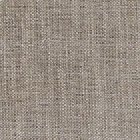 Sintra - Cement - Fabric woven from white, dark and light grey coloured threads made entirely from polyester