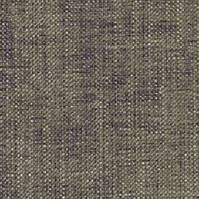 Sintra - Moss Gray - Dusky green and dark blue-grey coloured 100% polyester fabric woven with a few subtle cream coloured flecks