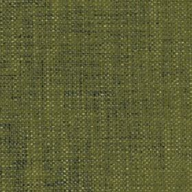 Sintra - Sweet Pea - Dark, leaf and apple shades of green woven together to create a slightly patchy fabric made entirely from polyester