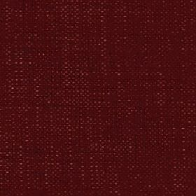 Sintra - Cherry - Dark berry coloured 100% polyester woven into a subtly flecked fabric with a light brown-red coloured design