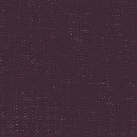 Sintra - Port - Dark purple coloured 100% polyester fabric featuring a few very subtle light grey speckles