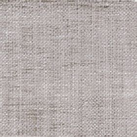 Sintra - Oatmeal - Threads made in white and light shades of grey woven into a 100% polyester fabric