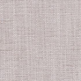 Sintra - Parchment - Light pinkish grey and off-white coloured threads woven together into a fabric made entirely from polyester