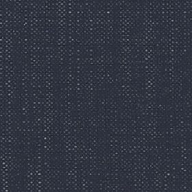 Sintra - Bluestone - Dark Air Force blue coloured fabric woven from 100% poylester featuring a few light grey coloured flecks