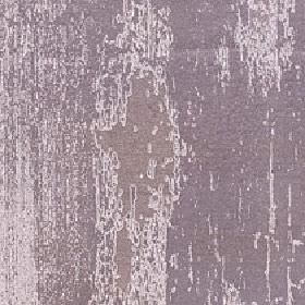 Soave - Mink - Patchily coloured light grey and purple-grey coloured fabric made from a blend of viscose, cotton and polyester