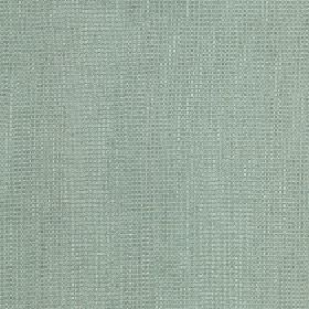 Tundra - Blue Haze - Seafoam coloured fabric made with a few lighter speckles from a blend of cotton, viscose and linen