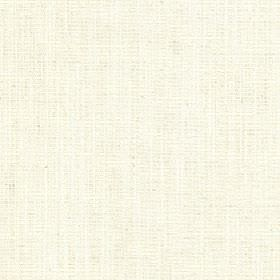 Tundra - Winter White - Cotton, viscose and linen blend fabric made in white with an extremely pale yellow-grey tinge
