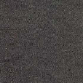 Tundra - Bluestone - Charcoal grey coloured fabric blended from a mixture of cotton, viscose and linen
