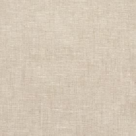 Marala - Hemp - Polyester, cotton and linen blended together into an unpatterned light beige coloured fabric