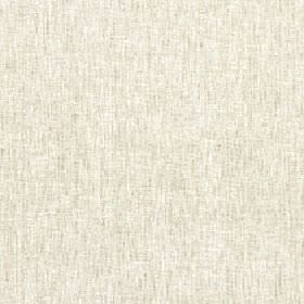 Amadeus - Hemp - Pale creamy grey and off-white coloured patches woven into fabric made from 52% polyester and 48% cotton