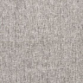 Amadeus - Cinder - Slightly patchy polyester and cotton blend fabric woven using threads in several different shades of grey