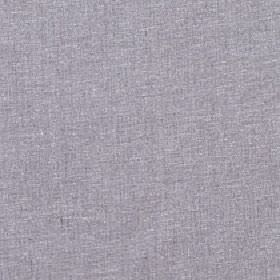 Aladina - Ash - Light mauve-grey coloured polyester, cotton and linen blend fabric covered with very subtle white speckles