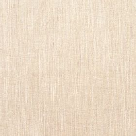 Mayan - Flax - Warm cream and light grey colours making a very slightly streaky fabric blended from polyester and cotton
