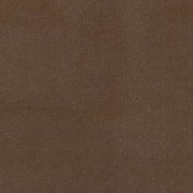 Veneto - Brown Sugar - Very subtly speckled dark cocoa brown coloured fabric made from 100% polyester
