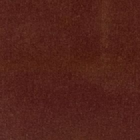 Veneto - Spice - 100% polyester fabric made with a subtly speckled, slightly patchy finish in dark blood red and wine colours