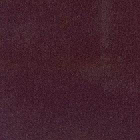 Veneto - Plum - Dark shades of purple making up a versatile 100% polyester fabric with a slightly patchy, speckled finish