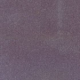 Veneto - Dusk - Fabric made from subtly speckled dark lilac coloured 100% polyester