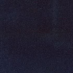 Veneto - Midnight - Fabric made from 100% polyester in a very dark shade of blue, featuring a very subtly speckled finish