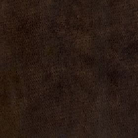 Volante - Coffee Liqueur - An extremely dark shade of brown that almost appears black covering an unpatterned 100% polyester fabric