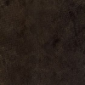 Volante - Dark Earth - Dark slate grey coloured fabric made entirely from polyester with no pattern