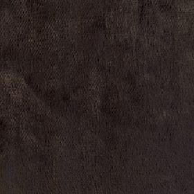 Volante - Braken - Plain 100% polyester fabric made in a very dark grey-black colour