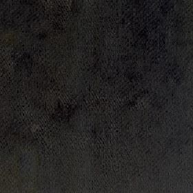 Volante - Liquorice - Fabric made from 100% polyester in an extremely dark shade of grey with a few subtle black patches