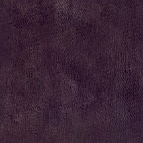 Volante - Dusk - 100% polyester fabric made with a slightly patchy effect in a very dark shade of purple