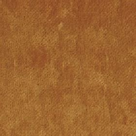 Volante - Golden Glow - Some slightly darker areas creating a patchy effect on 100% polyester fabric made in rich caramel